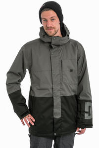 DC Defy Snowboard Jacket (dark shadow)