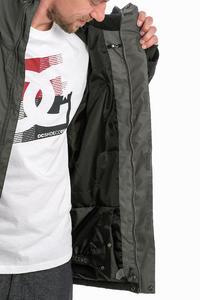 DC Defy Snowboard Jacke (dark shadow)
