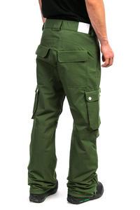 WearWearColour Snowboard Hose (olive green)