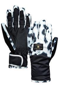 DC Franchise Gloves women (snow leopard)