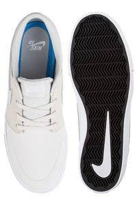Nike SB Solarsoft Portmore II Schuh (light bone pure platinum)