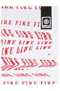 Element x Fluff Magazin