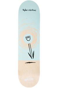 "Inpeddo Higher Vibrations 8.375"" Planche Skate (wood)"