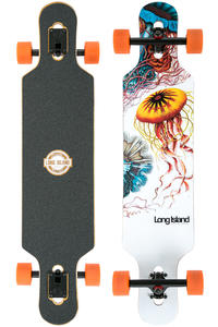 "Long Island Jellyfish 38"" (96,5cm) Komplett-Longboard"