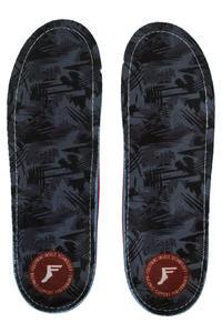 Footprint Camo Gamechangers Low Insoles (grey)