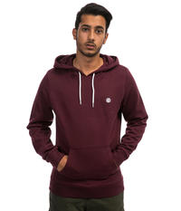 Element Cornell Hoodie (napa red)