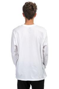 Element Basic Longsleeve (optic white)