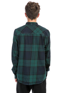 Element Buffalo Shirt (ponderosa green)