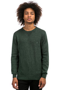 Element Crew Sweatshirt (mallard green)