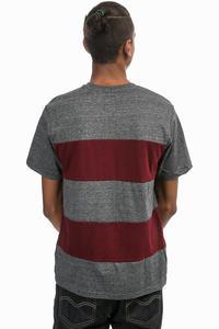 Element Gillmore T-Shirt (grey heather)