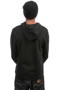Element Cornell DWR Hoodie (flint black)