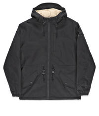Element Stark Jacke (flint black)