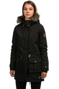 Element Endure Jacke women (flint black)