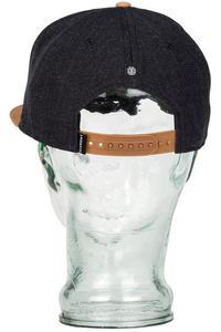 Element Knutsen Snapback Cap (navy heather)