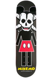 "Girl Capaldi One-Off Pirate Club 8"" Tabla (black)"