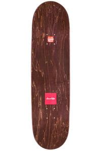 """Chocolate Berle One-Off Get Loose 8.5"""" Deck (brown)"""