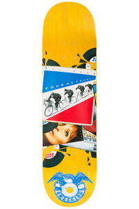 "Anti Hero Gerwer Studio 18 Records 8.25"" Deck"