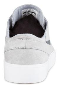 Nike SB Zoom Stefan Janoski Premium HT Schuh (wolf grey dark grey)