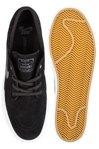 Nike SB Zoom Stefan Janoski Premium HT Shoes (black dark grey)