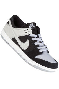 Nike SB Dunk Low Pro Schuh (black wolf grey)