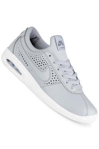 Nike SB Air Max Bruin Vapor Leather Chaussure (wolf grey)
