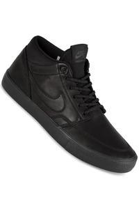 Nike SB Solarsoft Portmore II Mid Bota Schuh (black)