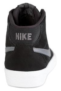 Nike SB Bruin High Shoes women (black dark gey)