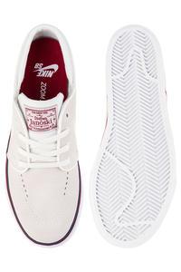 Nike SB Zoom Stefan Janoski Schuh women (summit white ivory)
