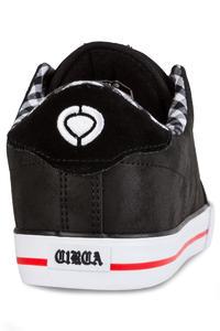 C1RCA AL 50 Scarpa (black white plaid)