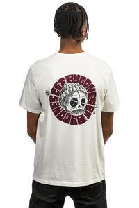 Element Around T-Shirt (bone white)
