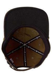 Nike SB Waxes Canvas Pro Strapback Cap (ale brown)
