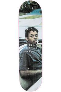 "SK8DLX Hood Series 8.25"" Planche Skate"