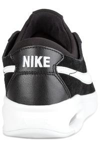 Nike SB Air Max Bruin Vapor Schuh kids (black white)