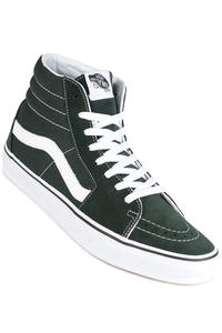Vans Sk8-Hi Shoes  (scarab true white)