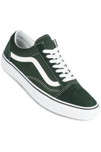 Vans Old Skool Zapatilla (scarab true white)