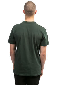 Vans Classic T-Shirt (scarab white)