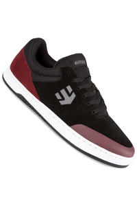 Etnies Marana x Michelin Schuh (black red grey)