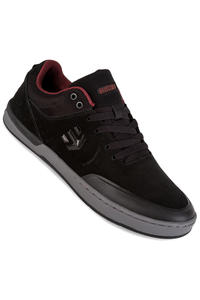Etnies Marana XT Schuh (black grey red)