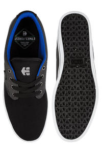 Etnies Jameson 2 Eco Schuh (black dark grey royal)