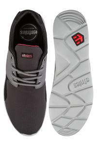 Etnies Scout XT Schuh (grey black red)