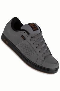 Etnies Kingpin Schuh (grey black gold)
