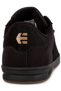 Etnies The Scam Schuh (black black gum)