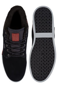 Etnies Jefferson Mid Shoes (navy grey)