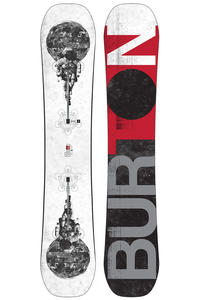 Burton Process Off-Axis 157cm Snowboard 2017/18