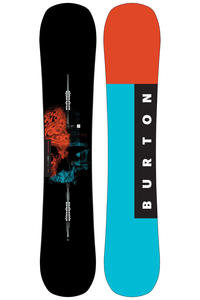 Burton Investigator 155cm Snowboard 2017/18