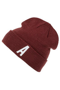Antix Alpha Gorro (burgundy)