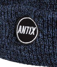 Antix Orbit Mütze (heather blue)