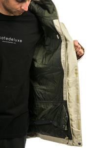 Burton Covert Premium Giacca da snowboard (kelp wax)