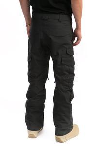 Burton Cargo Mid Pantaloni da snowboard (true black)