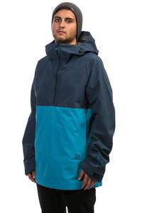 Burton AK GORE-TEX® Velocity Anorak Snowboard Jacke (mountaineer mood indigo)